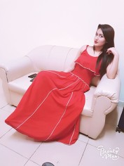NIKITA-indian Model +, Bahrain call girl, Incall Bahrain Escort Service