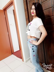 NIKITA-indian Model +, Bahrain escort, Role Play Bahrain Escorts - Fantasy Role Playing