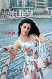 ANAYA-indian ESCORTS +, Bahrain escort, Extra Balls Bahrain Escorts - sex many times